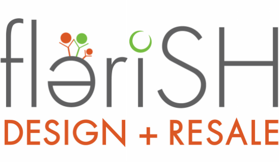 Flerish Design + Resale